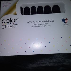 Other - Color Street Nail Color strips